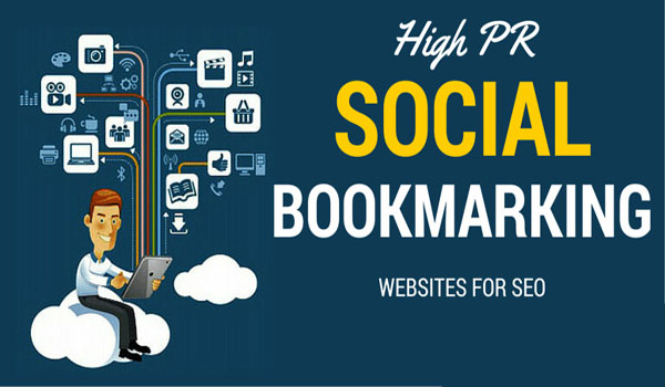 Social bookmarking Sites List for 2019