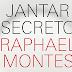 Jantar Secreto é o novo livro do escritor Raphael Montes