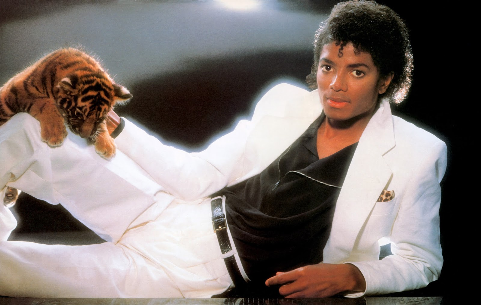 Thriller album free download