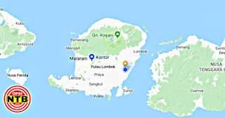 Jokowi Tanya Lokasi Ibu Kota Baru, Netizen : Ke Lombok Aja