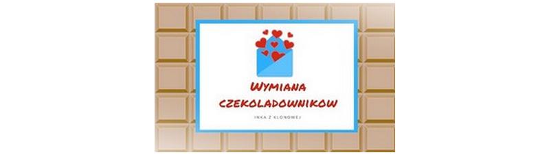 Serdeczna wymiana czekoladowników