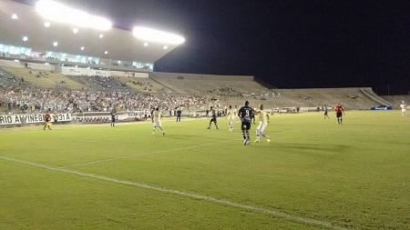 Assistir Botafogo-PB x Remo AO VIVO 19/06/2017