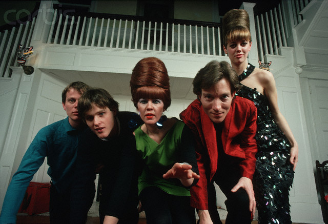 "2 or 3 lines (and so much more): B-52's -- ""Rock Lobster"" (1979)"