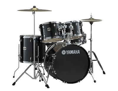 trống Jazz Yamaha Gigmaker