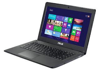 Asus X452EA-VX017D