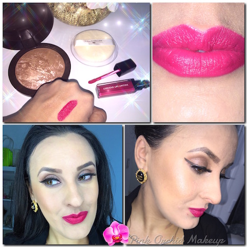 PRODUCT REVIEW: Laura Geller Beauty!