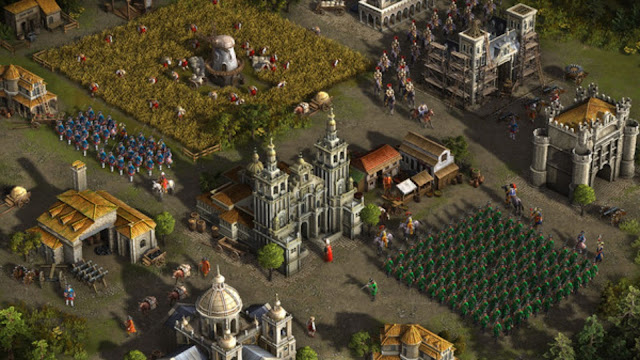 Cossacks 3 Full DLC