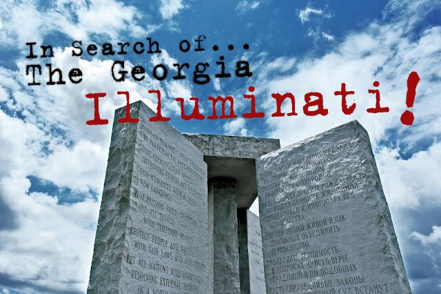 Secret Transmissions: In Search of the Georgia Illuminati!