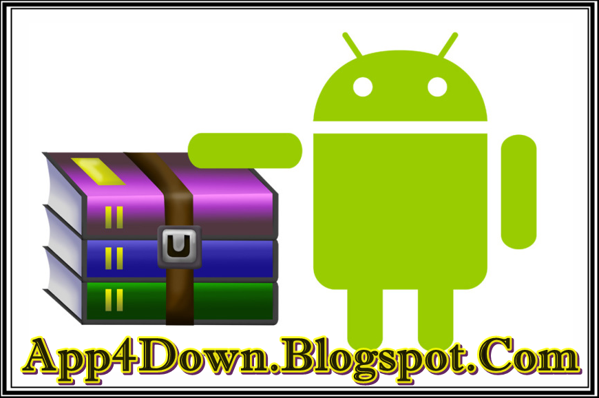 WinRAR for Android 5.40.40 Latest Version Download