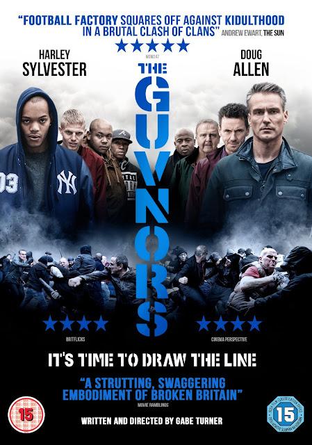 The Guvnors (2014) ταινιες online seires xrysoi greek subs