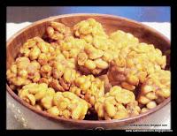 Peanut Urundai