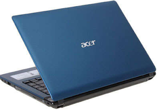 Acer Aspire 4750 Driver Download