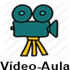 Vídeo aula (aparece ao passar o mouse)