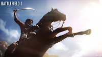 Battlefield 1 новая часть одной из самых популярных FPS игр.