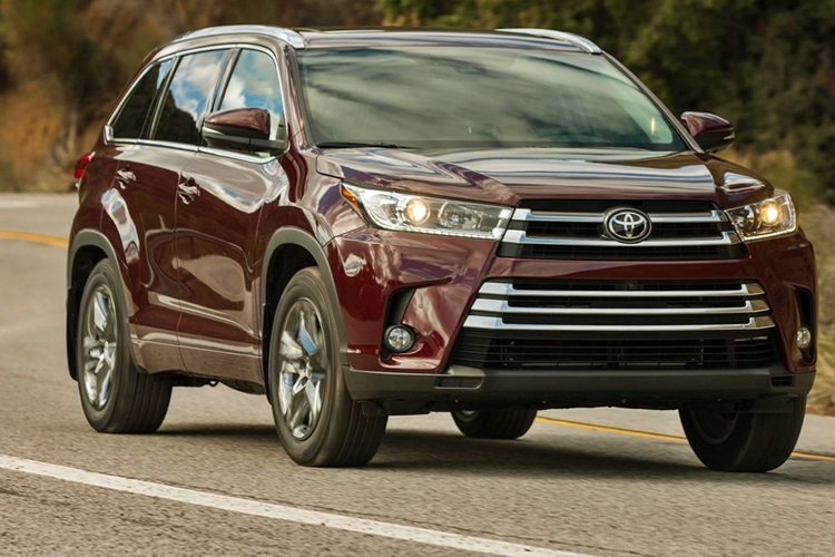 2019 Toyota Kluger Review, Specs, and Engine