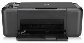 HP Deskjet F2410