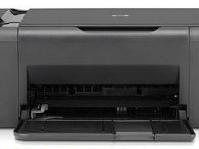 HP Deskjet F2410 Driver Windows/Mac