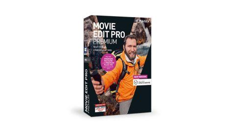 Magix Movie Edit Pro Premium Review