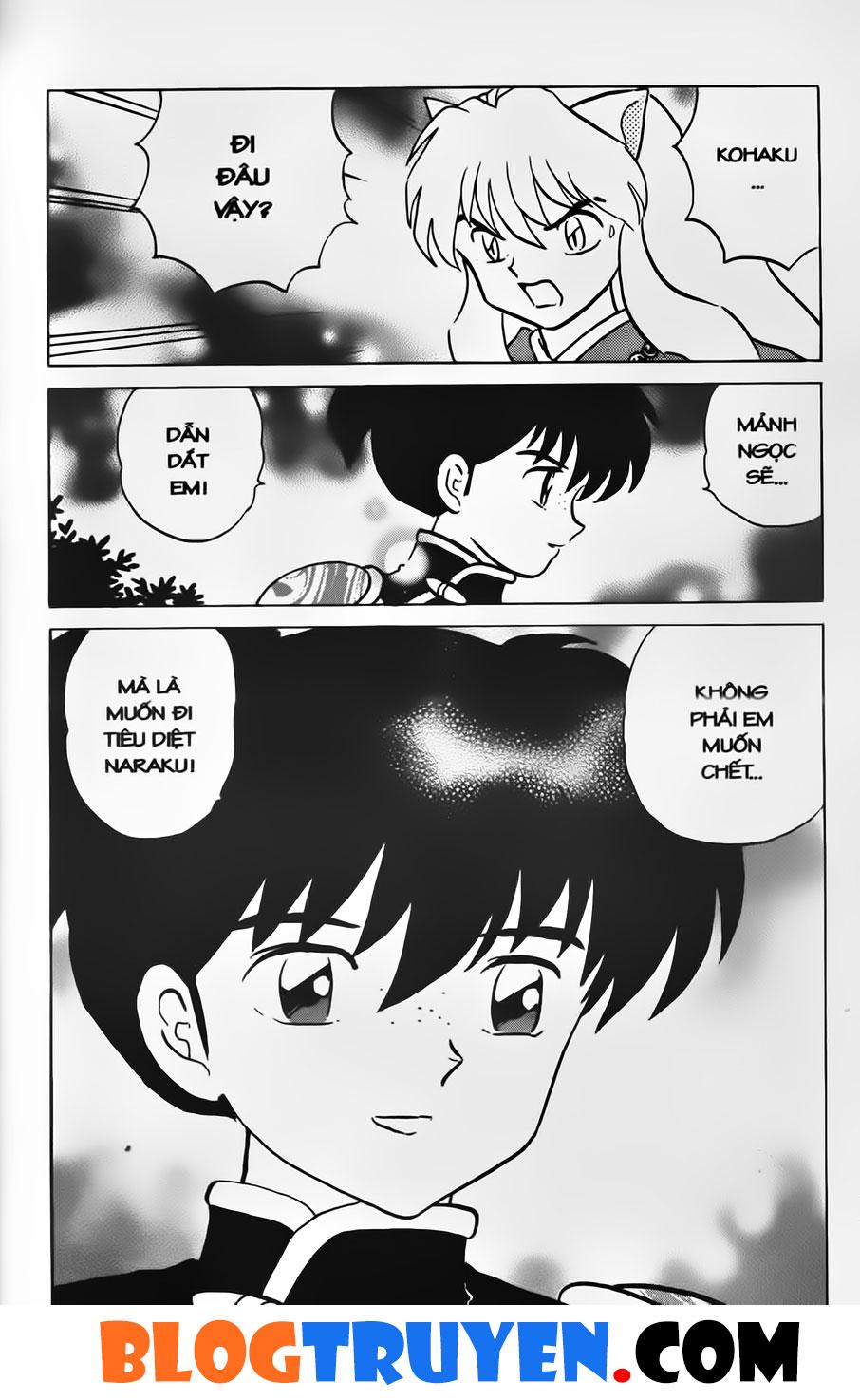 Inuyasha vol 38.9 trang 17