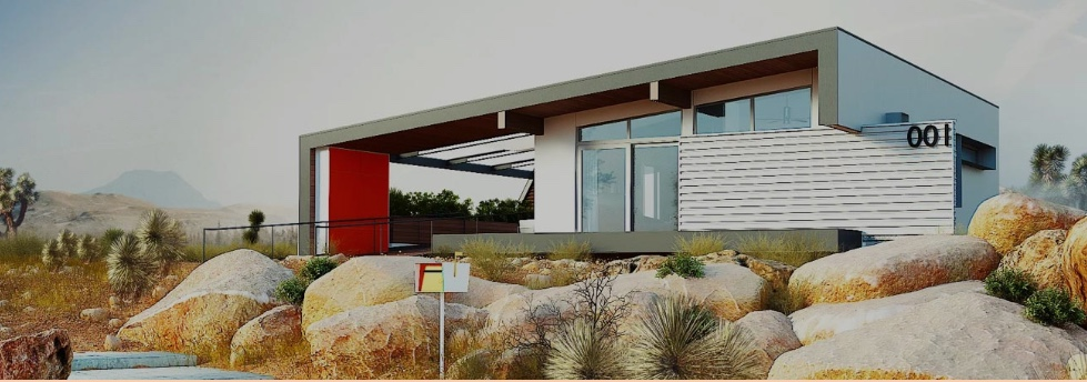 UNLV Places First In Innovation At 2017 Solar Decathlon