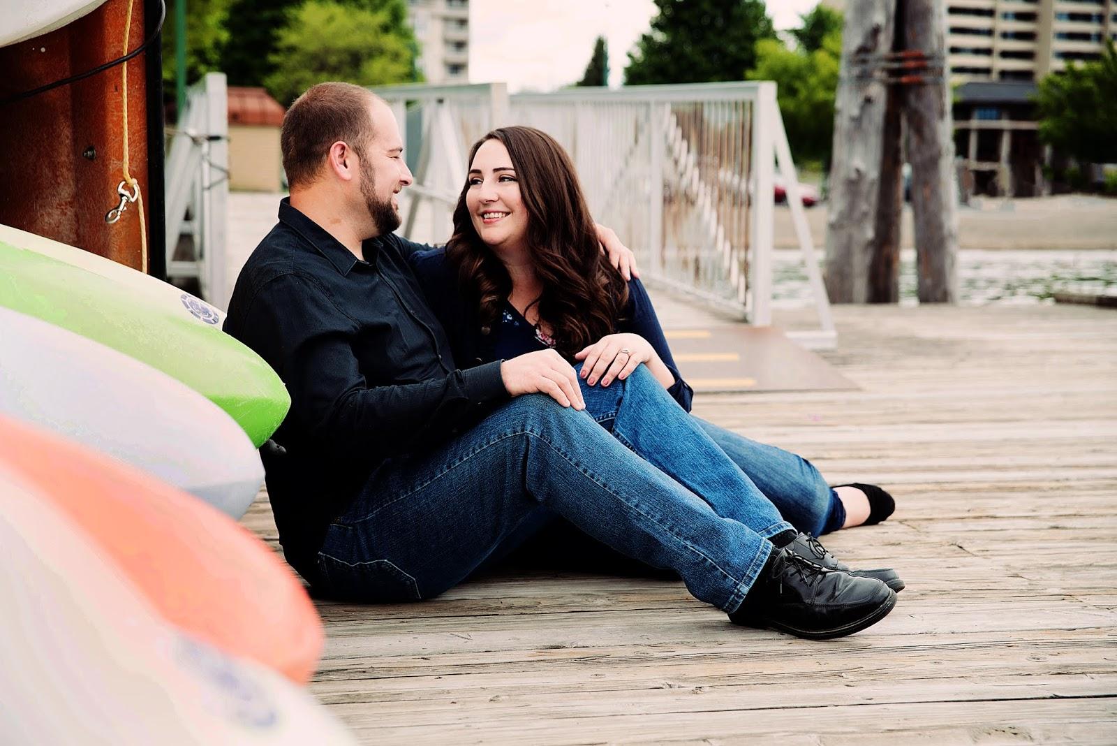 .Sierra & Duke.Coeur d'Alene, ID photographer-Julie Dawn Photography
