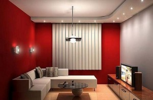 Red Bedroom Design A Creative Design