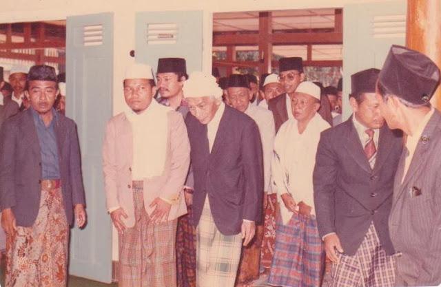 Wirid Kiai Arwani Amin agar Mendapatkan Anak Shalih