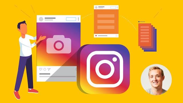 Instagram Masterclass 2018: Watch me from 0 to 40k followers