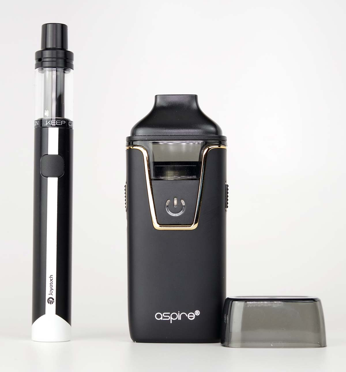 Joyetech AIO ECO with Aspire Nautilus AIO