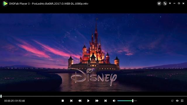 DVDFab Player Ultra 5.0.2