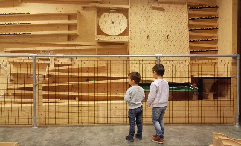 Het Atelier in Landal Heideheuvel