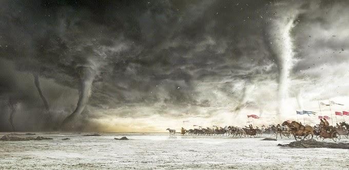 ดูหนัง Exodus: Gods and Kings - เอ็กโซดัส: ก็อดส์ แอนด์ คิงส์ ก่อนอเมริกา