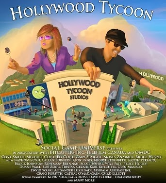 Hollywood Tycoon for PC Game Crack