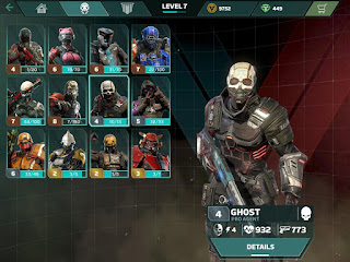 Modern Combat Versusu : FPS Game (Unreleased) V0.11.1 Game Online Mod Apk free Download for Android latest Updated