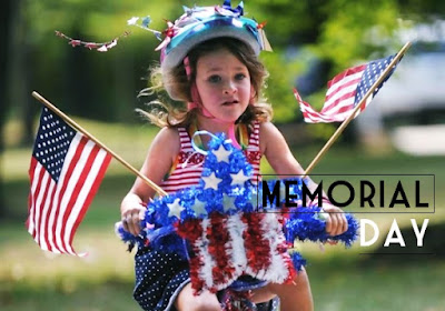 Happy Memorial Day Images 2017: Memorial Day Pictures Peaceful