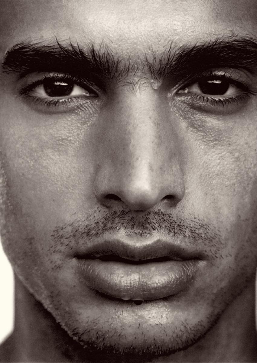 Мужские губы картинки