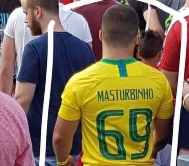 O grande Masturbinho