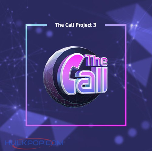 Various Artists – The Call Project No.3 – EP