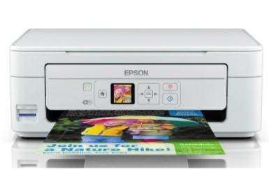 logiciel imprimante epson xp 345