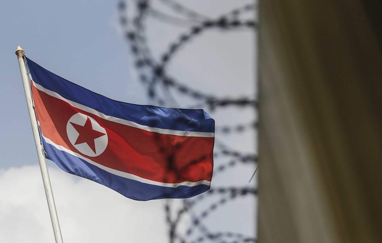 Korea Utara telah menguji peralatan telemetri untuk rudal balistik