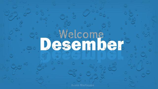 Bulan Desember Adalah