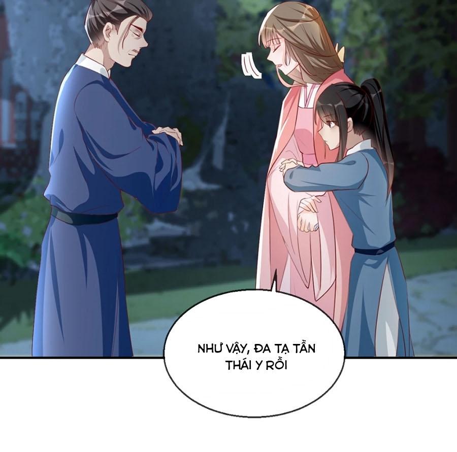 Gian Phi Như Thử Đa Kiều chap 34 - Trang 38
