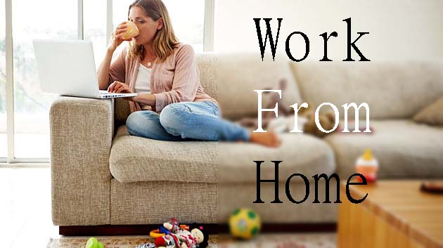 Ideas on How to Start a Work-From-Home Business