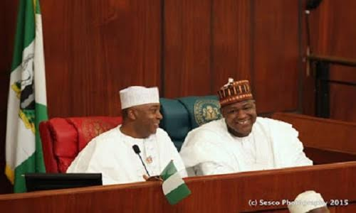 NEWS HEADLINE: Senate passes 2016 budget