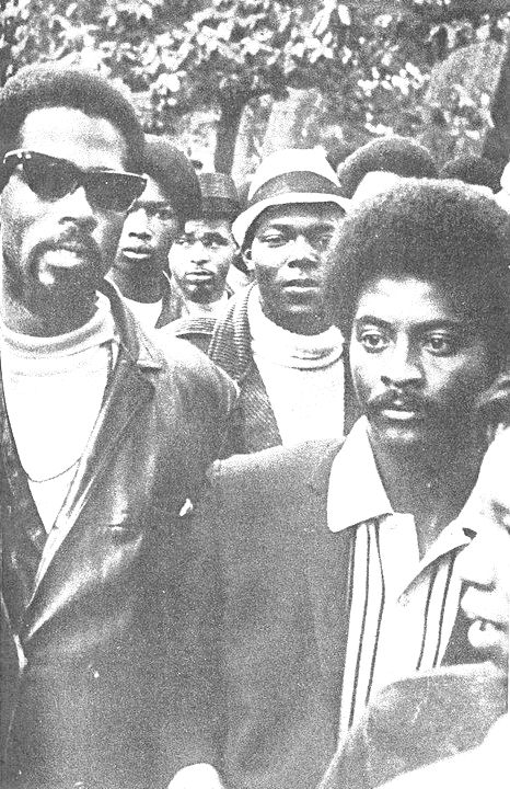 eldridge muslim Eldridge cleaver rose to prominence in the late 1960s as a leading african american intellectual and political revolutionary as minister of information for the black panther party during tumultuous years of social upheaval, cleaver became a symbol of rebellion, freedom, and eloquence for those .