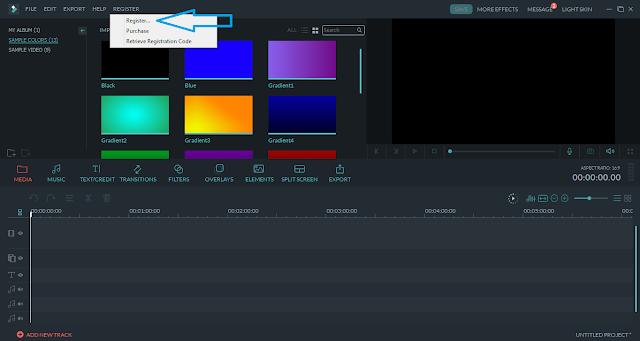 Cara Menghilangkan Watermark Filmora Secara Permanen Terbaru 2019