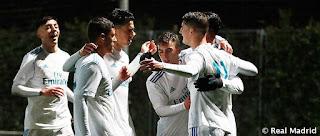 El Juvenil A ya tiene rival en la Copa del Rey