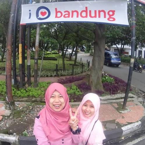 Trip ke Kota Bandung & Lembang