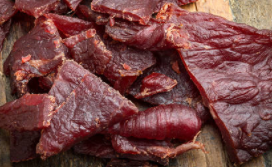 how to make deer jerky from ground deer meat