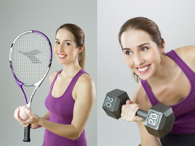 Olahraga Untuk Program Diet Alami
